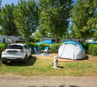 emplacement tente vendée