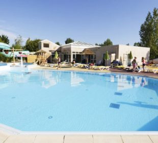 Olonne-sur-Mer campsite with water park