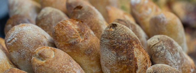 depot de pain camping Bois Soleil