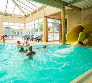 camping sable d'olonne avec piscine couverte