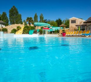 camping sable d'olonne avec piscine