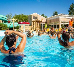camping avec piscine sable d'olonne