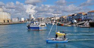 port camping Sables D'Olonne